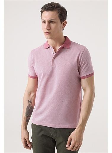 Damat T-Shirt Kırmızı